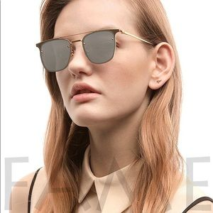 New Gentle Monster Fame 03 Sunglasses